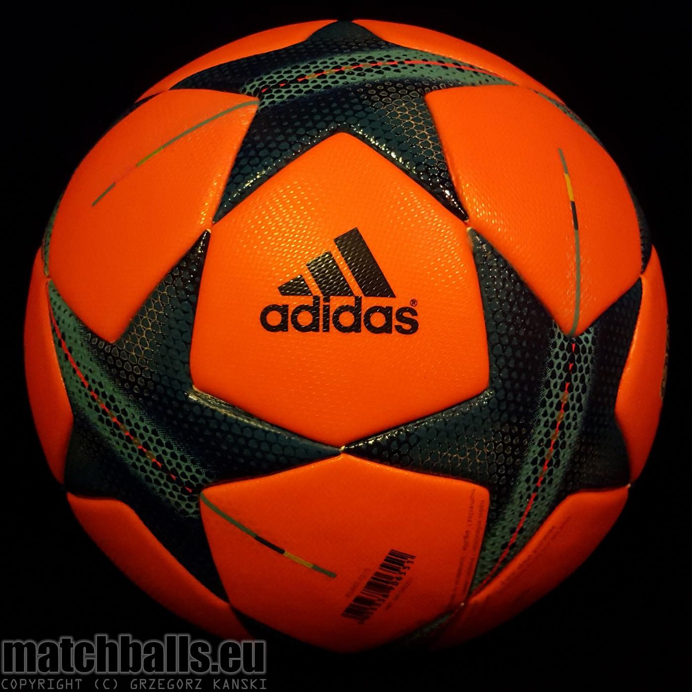 Adidas Finale 15 Winter (OMB)  bf04479b6e1df