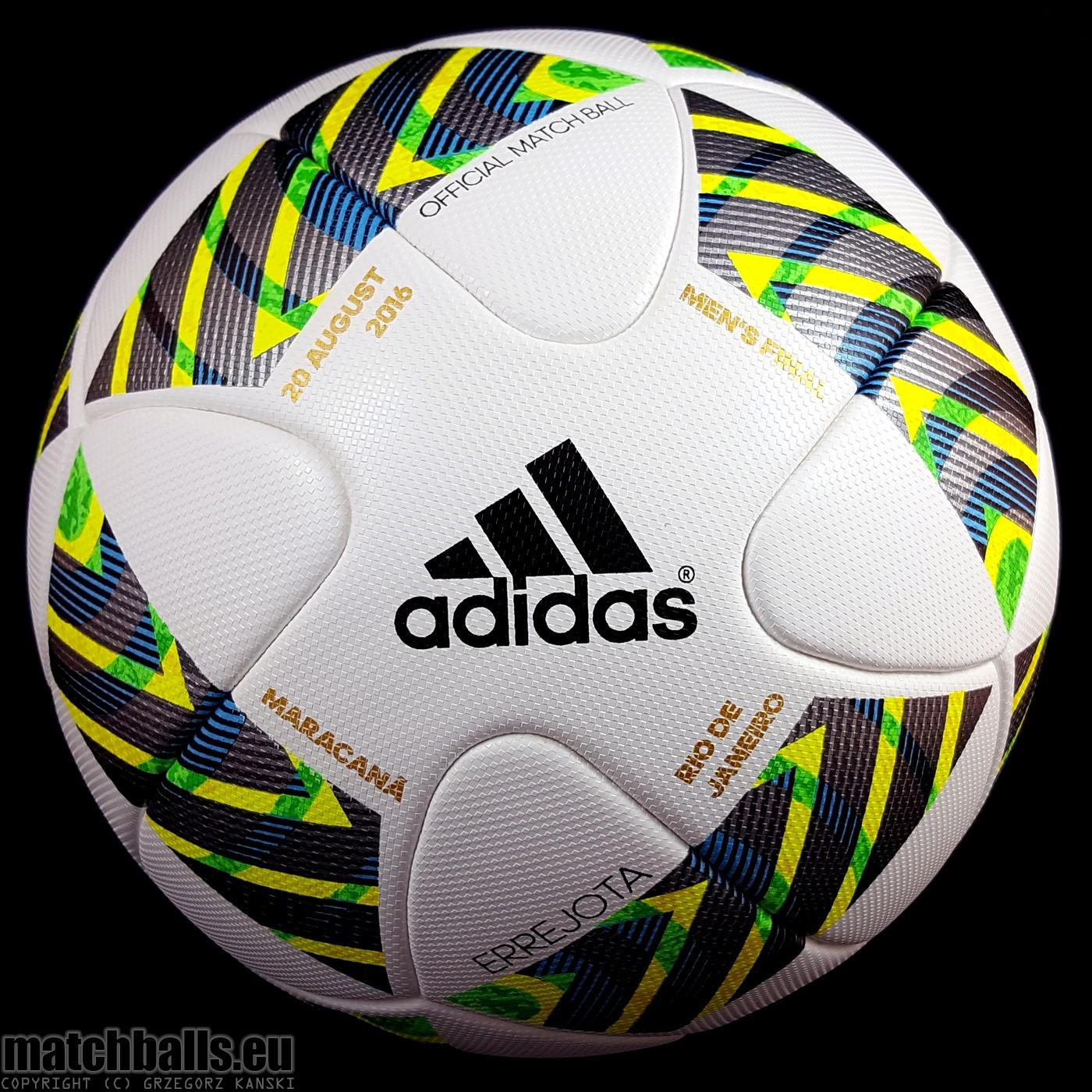 Adidas Errejota Final Match (OMB)  cfdd34abf95ad