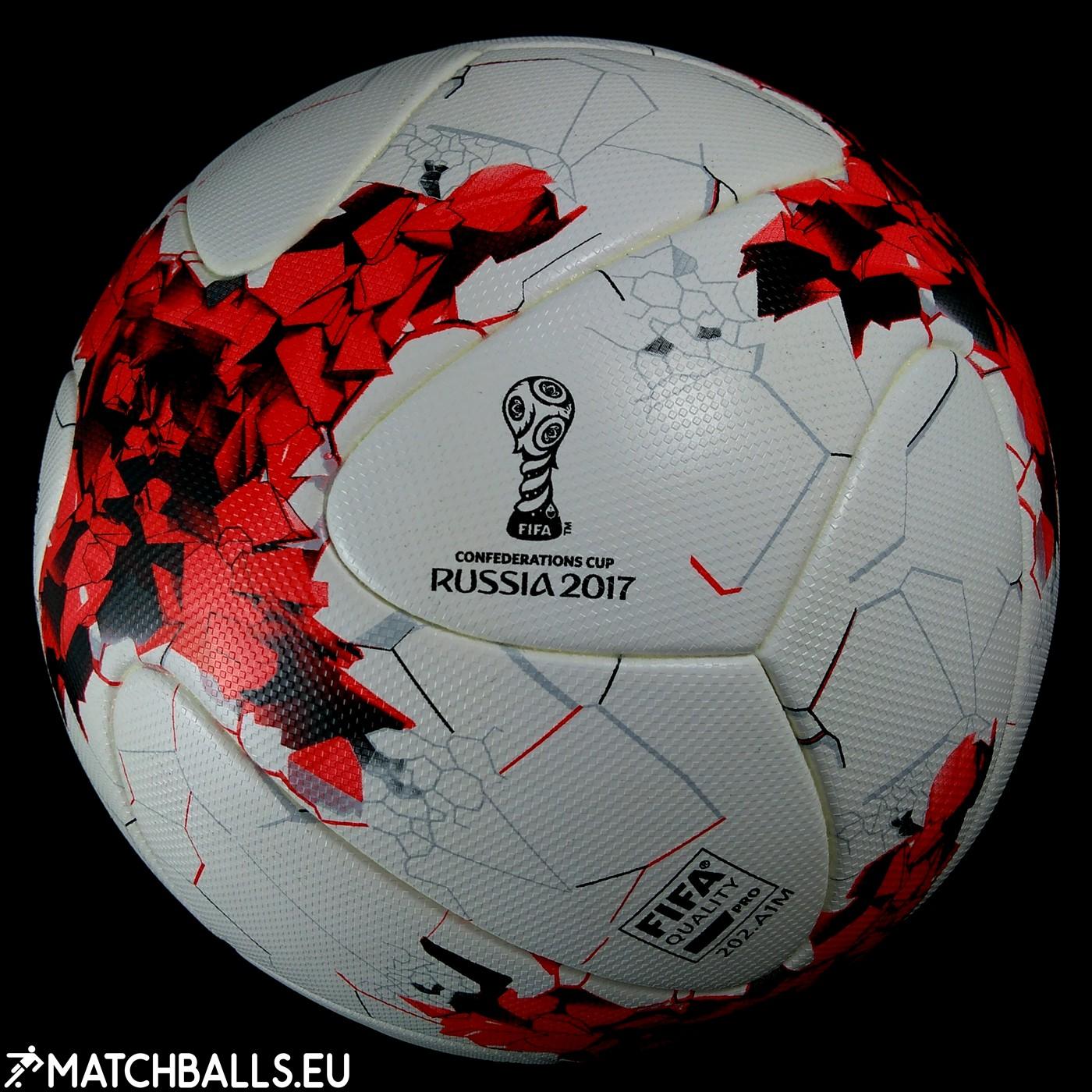 Adidas Krasava Regular (OMB) | matchballs.eu